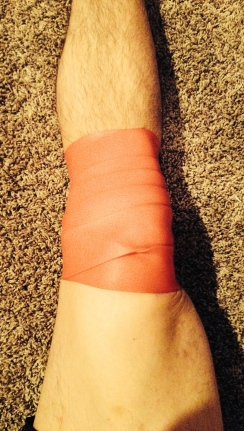 Knee VooDoo Band Mobility