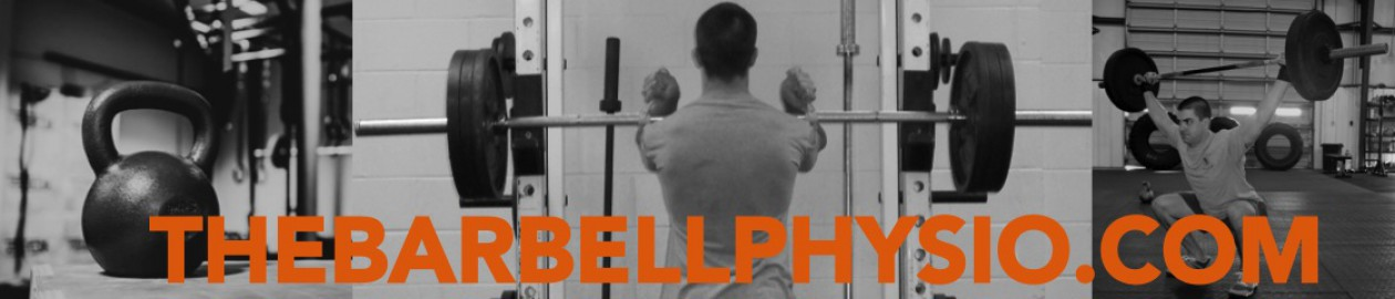 The Barbell Physio